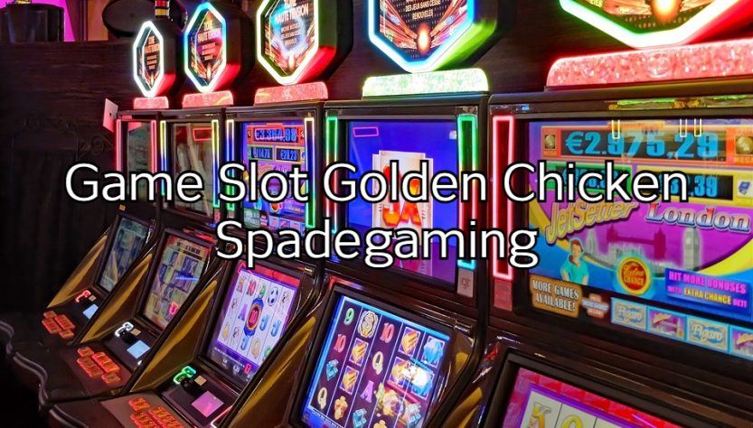 game slot golden chicken